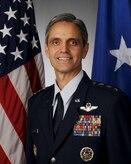 LIEUTENANT GENERAL STEVEN L. BASHAM