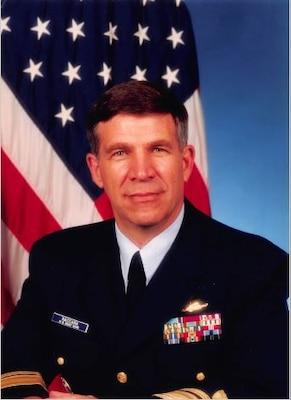 RADM George N. Naccara