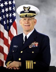 RADM Roy A. Nash