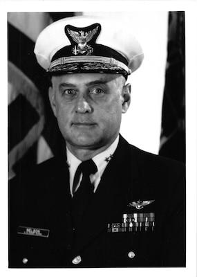 RADM Edward Nelson, Jr.
