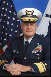 RADM Daniel A. Neptun