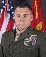 Lieutenant Colonel Anthony A. Tilelli