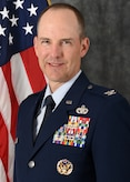Colonel Spencer T. Van Meter is Vice Commander, 82nd Training Wing, Sheppard Air Force Base, Texas.