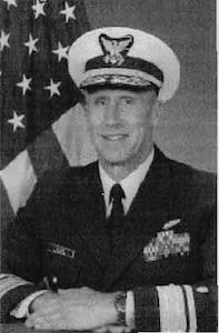 RADM James C. Olson