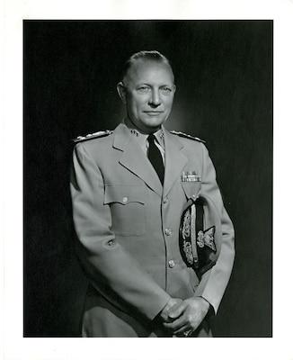 VADM Merlin O'Neill
