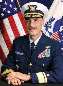 RADM Thomas P. Ostebo