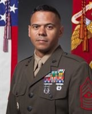 Sergeant Major, Intelligence Support Battalion