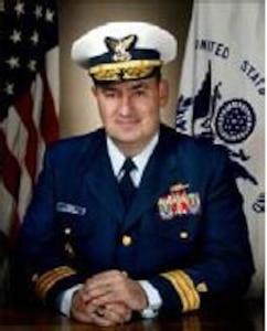RADM Michael N. Parks