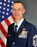CMSgt Lee P. Mills