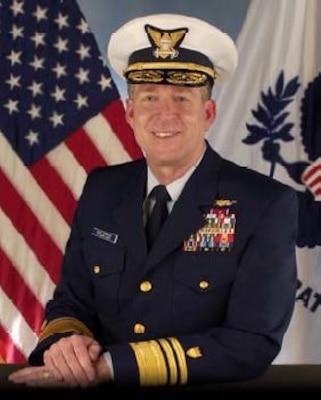 VADM Robert C. Parker