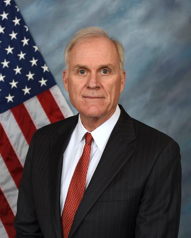 Richard V. Spencer > U.S. DEPA...
