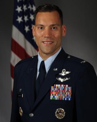 Lt Col Scopac