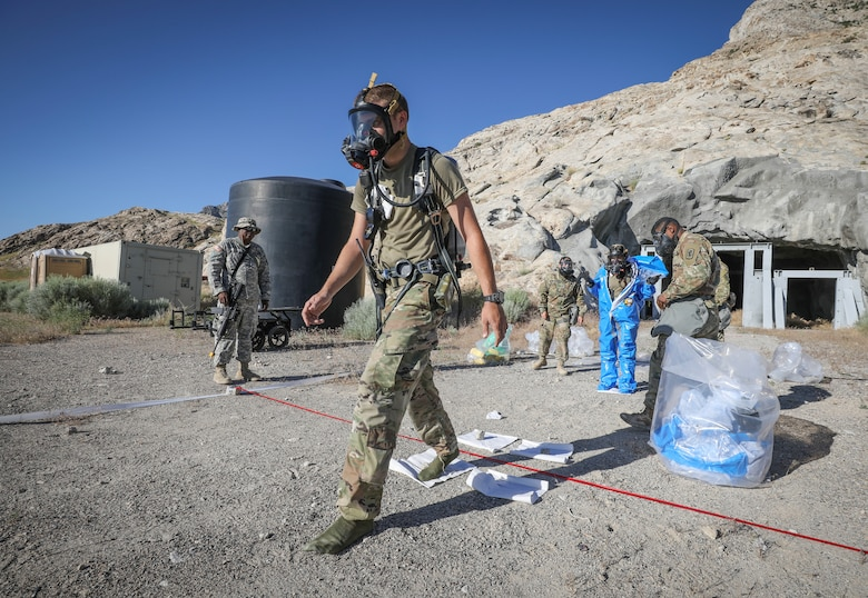 Army Reserve Soldiers hone specialized skills during annual exercise