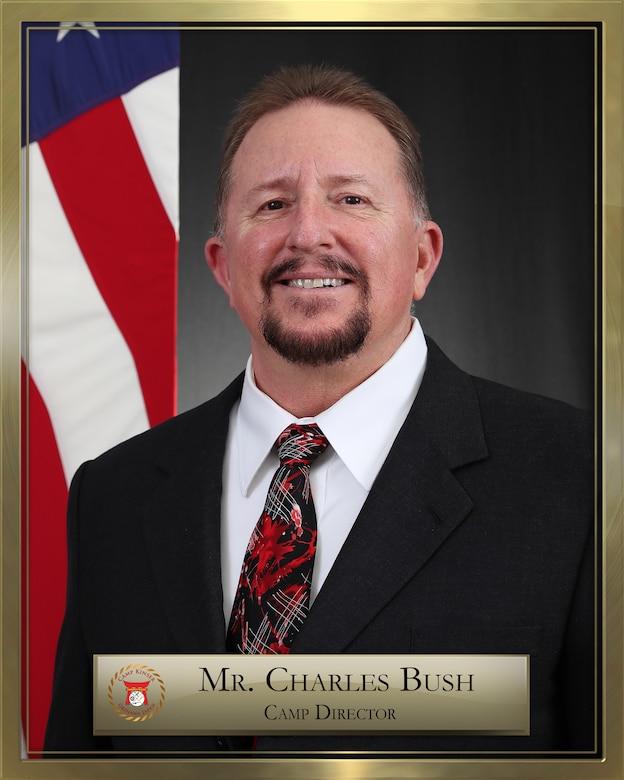 Charles D. Bush