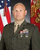 Lt. Col. Jeffrey B. Pattay