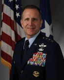 "LIEUTENANT GENERAL JAMES C. ""JIM"" SLIFE"
