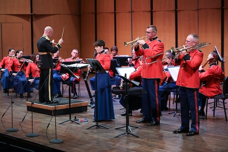 Marine Chamber Orchestra Concert: June 22, 2019