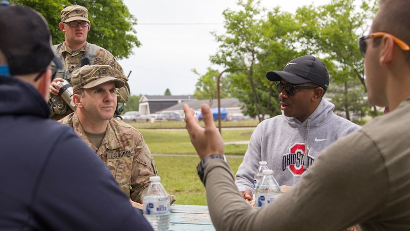 414th Civil Affairs Battalion Conducts Pre-Validation Exercise