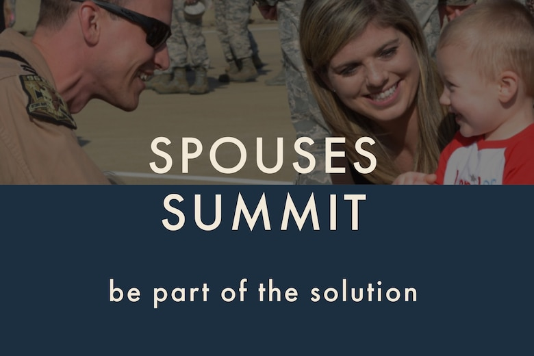 Spouses: a BW priority