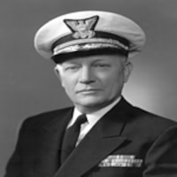 VICE ADMIRAL MARLIN O'NEIL