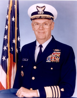 ADMIRAL JAMES M. LOY