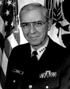 ADMIRAL JAMES S. GRACEY