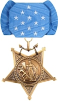 Medal of Honor ribbon