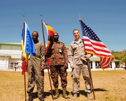 Mission:  Deliver responsive and relevant education, to enable Air Commando excellence in complex and ambiguous operational environments world-wide.