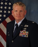 Lt Col. MICHAEL S. LOWE Bio Photo