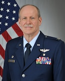 Dr. Colonel Glen O. Hardin is the commander at the Medical Group of the 185th Air Refueling Wing, Iowa Air National Guard, Sioux City, Iowa.