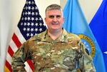 DLA Energy Commander Air Force Brig. Gen. Albert Miller
