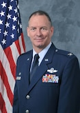 Col. Terry W. McClain