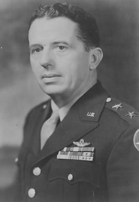 Maj Gen Willis H. Hale