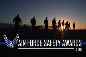 2018 Air Force Safety Awards