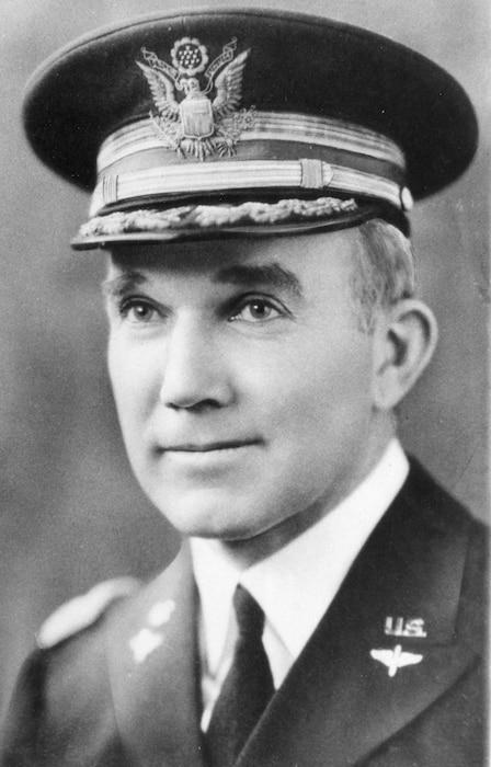 Maj. Gen. Howard C. Davidson