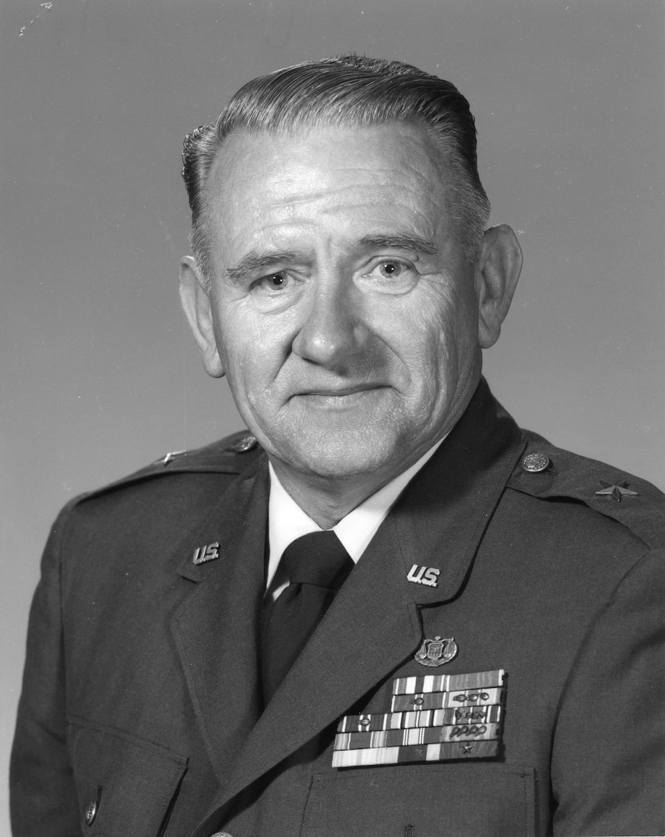 Brig. Gen. Felix J. Zainewski