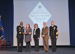 Defense Distribution Center, Susquehanna's Roller named DLA Emergency Communication Center Dispatcher of the Year