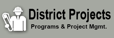 District Projects Web Ad