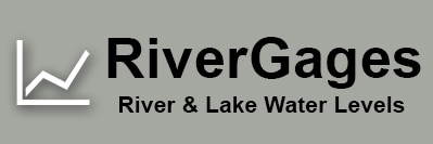 RiverGages Web Ad