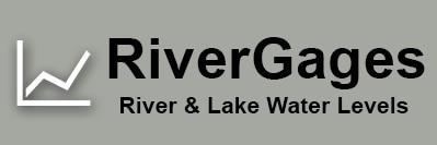 RiverGages Web Ad