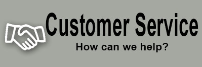 Customer Service Web Ad