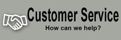 Customer Service Web Ad
