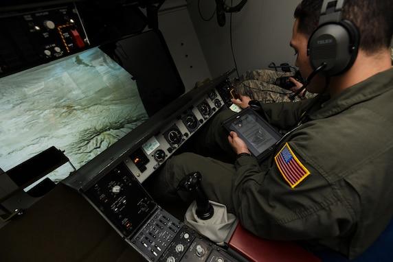 Aircraft simulators: Training Airmen for real-world flights
