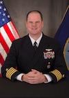 Captain Pete Collins Command Photo