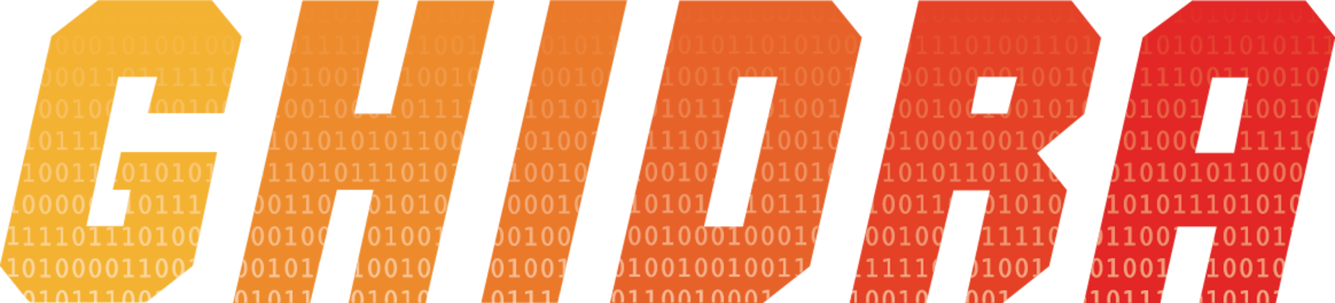 Ghidra Logo
