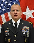Offical biography photo of Brig. Gen. Michael Berry