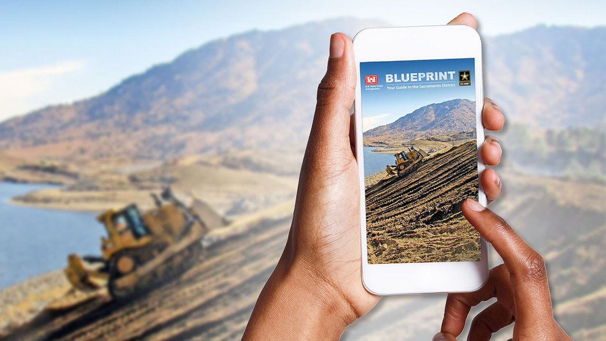 Blueprint magazine connects you to the latest information on Sacramento District missions, projects, emergency response efforts, news and more. Check out the full digital edition.
