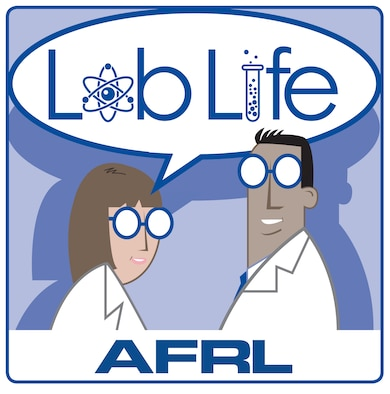 Lab Life podcast