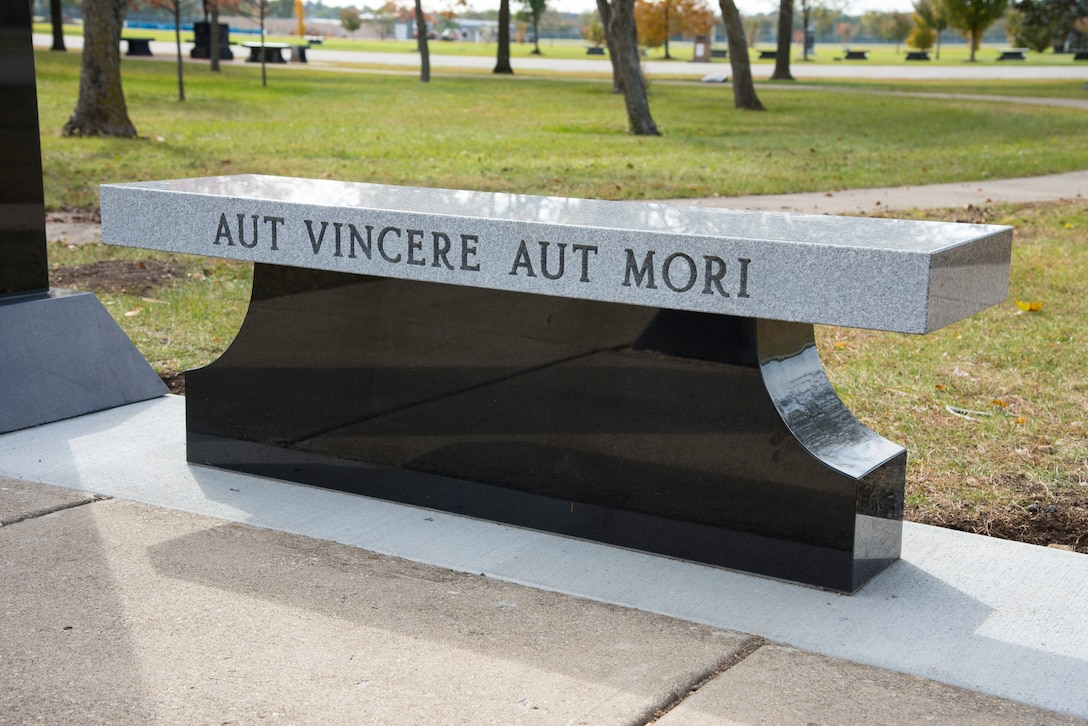 1st Tactical Fighter Wing Memorial