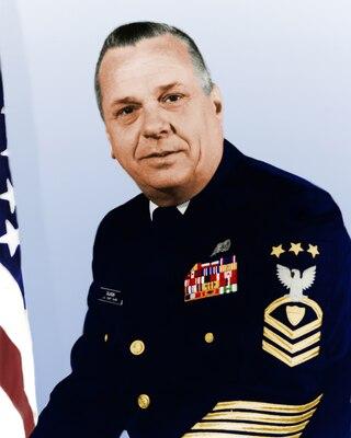 MCPO Charles L. Calhoun